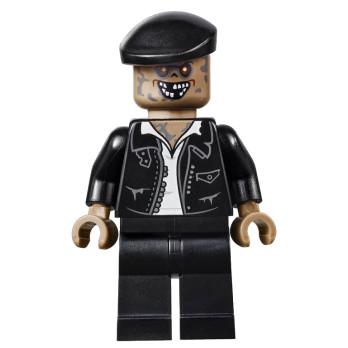 Mini Figurine LEGO® : Ghostbusters - Zombie Driver
