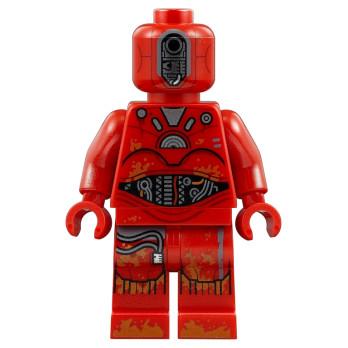 Mini Figurine LEGO® : Star Wars - Kessel Operations Droid