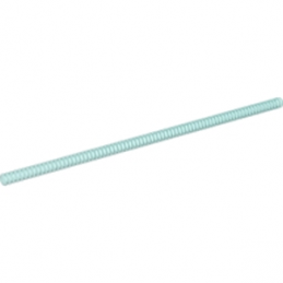 LEGO 6190258 GAINE FLEXIBLE  208 MM - BLEU TRANSPARENT