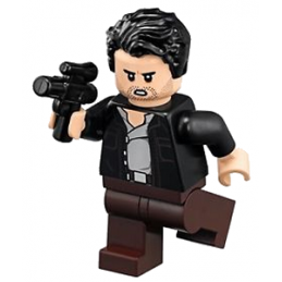 Figurine Lego® Star Wars - Poe Dameron
