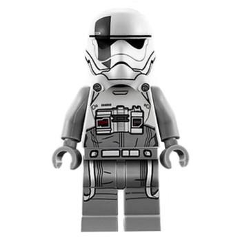 Figurine Lego® Star Wars - Conducteur du robot du Premier Ordre