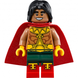 Figurine Lego® The Batman Movie - El Dorado