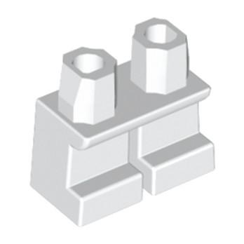 LEGO 6160106 PETITE JAMBE - BLANC