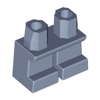 LEGO 6188057 PETITE JAMBE - SAND BLUE