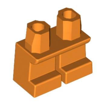 LEGO 4652114 PETITE JAMBE - ORANGE lego-4652114-petite-jambe-orange ici :