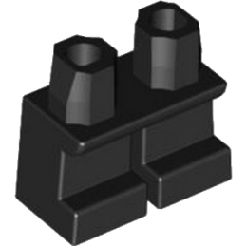LEGO 6225551 LITTLE LEGS - BLACK