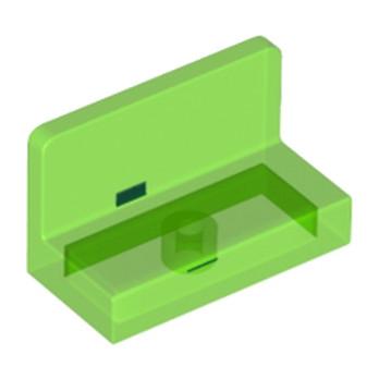 LEGO 6230225 CLOISON 1X2 - IMPRIME MINECRAFT