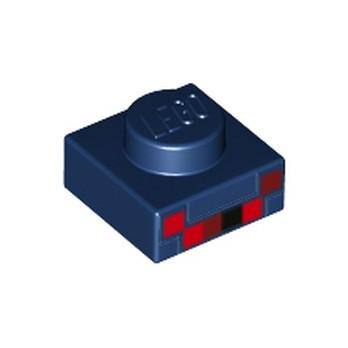 LEGO 6192729 1X1 - IMPRIME MINECRAFT
