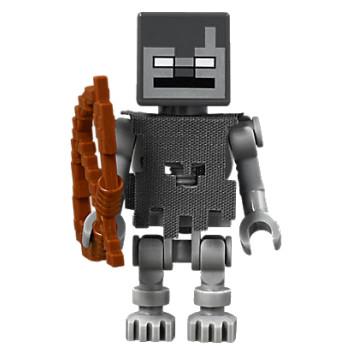 Figurine Lego® Minecraft - Squelette Stray