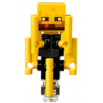 Figurine Lego® Minecraft - Blaze