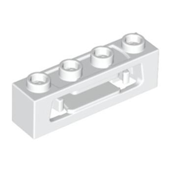 LEGO 6212074 LANCEUR DISQUE 1X4 - BLANC