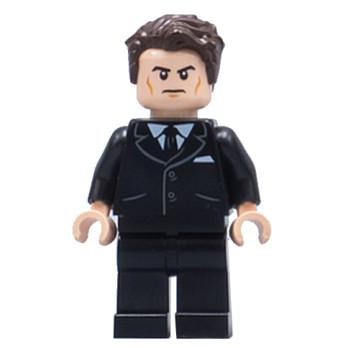 Figurine Lego® Juraic World - Eli Mills