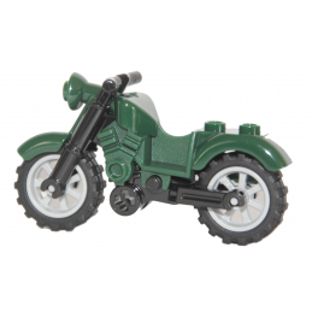 MOTO LEGO® EARTH GREEN