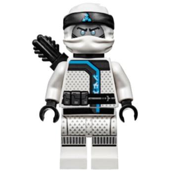 Figurine Lego® Ninjago - Zane