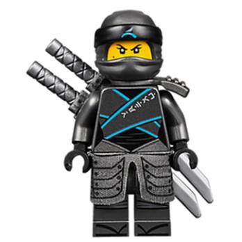Figurine Lego® Ninjago - Nya