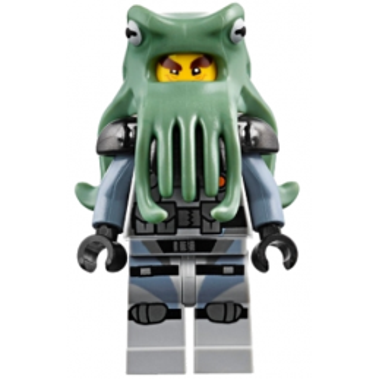 Figurine Lego® Ninjago - Quatre Yeux