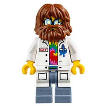 Figurine Lego® Ninjago - Steve