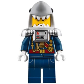 Figurine Lego® Ninjago - le Général en chef