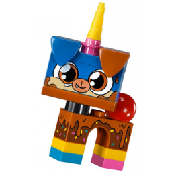 Mini Figurine Lego® Série Unikitty - Dessert Puppycorn