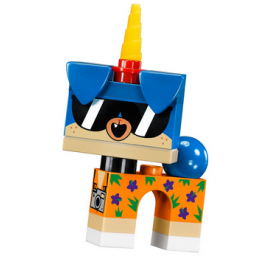 Mini Figurine Lego® Série Unikitty - Shades Puppycorn