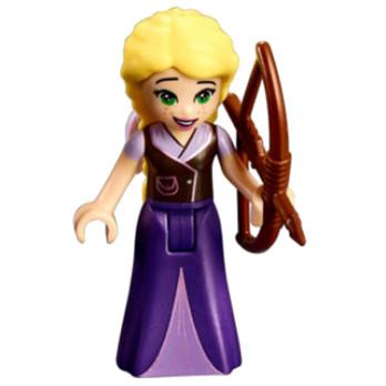 Figurine Lego® Disney Princesse Raiponce figurine-lego-disney-princesse-raiponce ici :