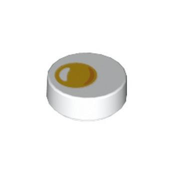 LEGO 6209910 ROND 1X1 IMRIME - OEUF lego-6285620-rond-1x1-imrime-oeuf ici :