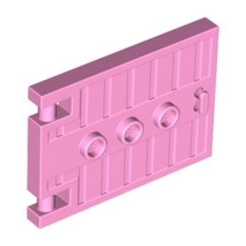 LEGO 4599687 PORTE- ROSE CLAIR