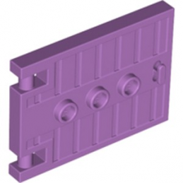 LEGO 6222976 PORTE- MEDIUM LAVENDER