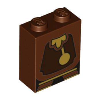 LEGO 6226501 HORLOGE / PENDULE IMPRIME DISNEY