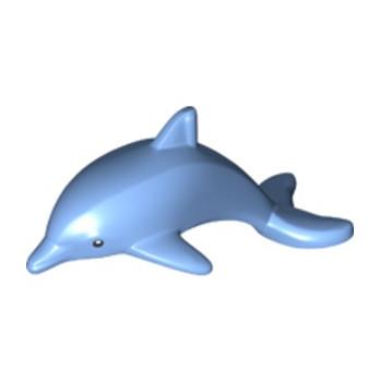 LEGO 6192855 DAUPHIN - MEDIUM BLUE