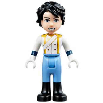Figurine Lego® Disney - Le Prince Eric