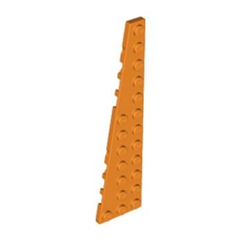 LEGO 6220992 PLATE ANGLE GAUCHE 3X12 - ORANGE lego-6220992-plate-angle-gauche-3x12-orange ici :