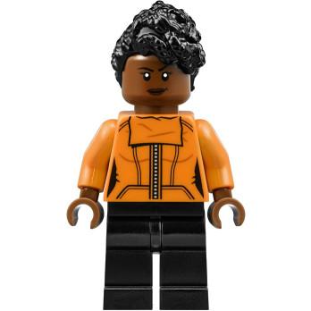 Figurine Lego® Super Heroes Marvel - Shuri