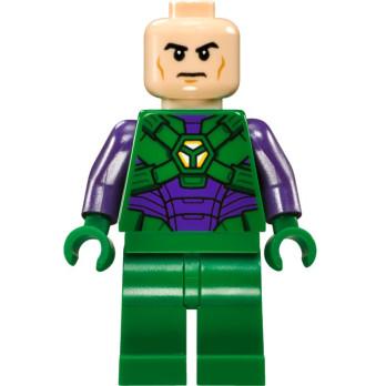 Figurine Lego® Super Heroes DC - Lex Luthor