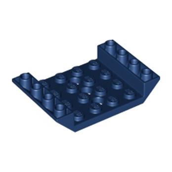 LEGO 6220699 INV. ROOF TILE 4X6, 3XØ4.9 - EARTH BLUE lego-6220699-inv-roof-tile-4x6-3xo49-earth-blue ici :
