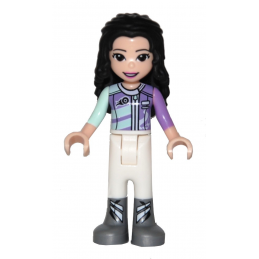 Figurine Lego® Friends - Emma figurine-lego-city-bebe ici :