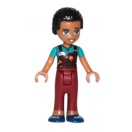 Figurine Lego® Friends - Dean