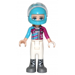 Figurine Lego® Friends - Stéphanie