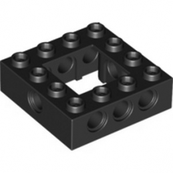 LEGO 6222427 4X4 BRQUE, Ø 4,85 - NOIR