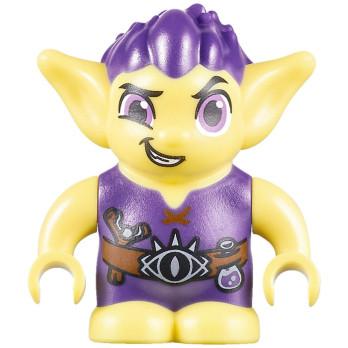 Figurine Lego® Elves - Goblin Rimlin