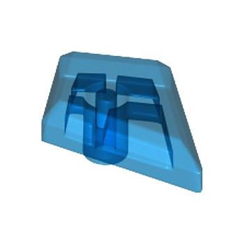 LEGO 6210441 DIAMANT - BLEU FONCE TRANSPARENT