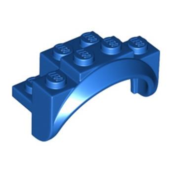 LEGO 6219820 GARDE BOUE - BLEU