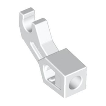 LEGO 6006126  BRAS ROBOT - BLANC