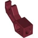 LEGO 6006738 BRAS ROBOT - NEW DARK RED