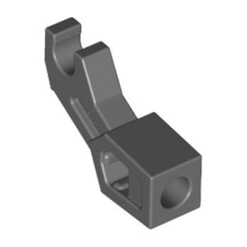 LEGO 6012812  BRAS ROBOT - DARK STONE GREY
