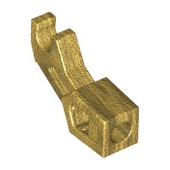 LEGO 6006741 BRAS ROBOT - WARM GOLD lego-6006741-bras-robot-warm-gold ici :