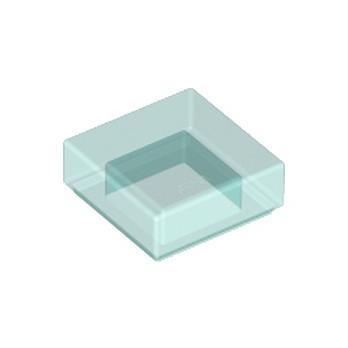 LEGO 6051921 PLATE LISSE 1X1 - BLEU TRANSPARENT lego-6254256-plate-lisse-1x1-bleu-transparent ici :