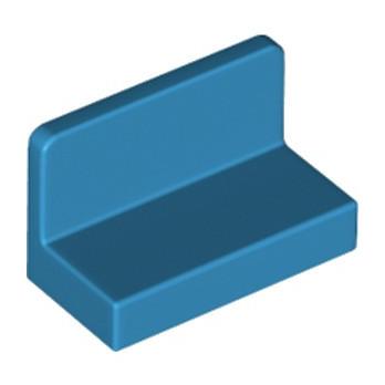 LEGO 6213280 MUR / CLOISON 1X2X1 - DARK AZUR