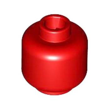 LEGO 4173441 TETE UNI - ROUGE lego-4173441-tete-uni-rouge ici :