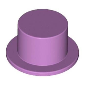 LEGO 6148169 CHAPEAU - MEDIUM LAVENDER lego-6148169-chapeau-medium-lavender ici :